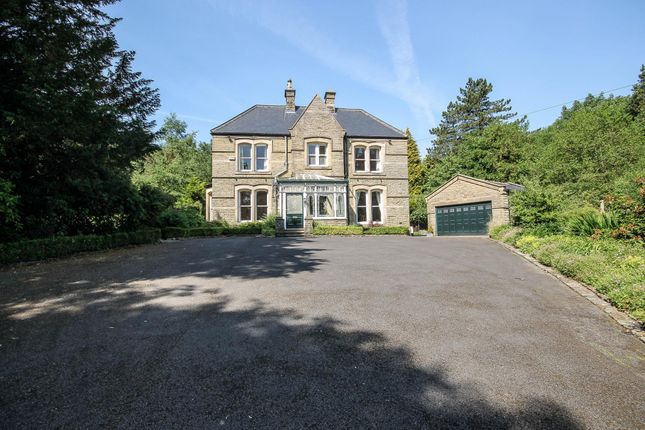 Thumbnail Semi-detached house for sale in Park Road, Darwen