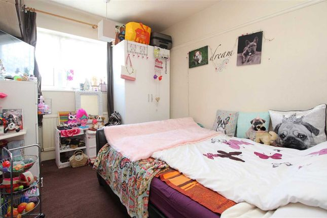 Bedroom Two of Bournemouth Park Road, Southend-On-Sea SS2