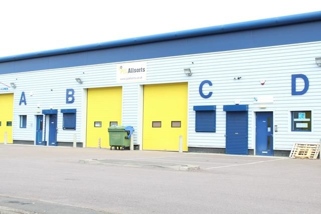 Thumbnail Industrial to let in Howland Road, Thame
