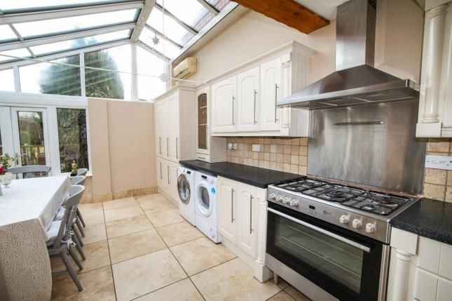 Kitchen Diner of Somerford View, Somerford, Congleton, Cheshire CW12