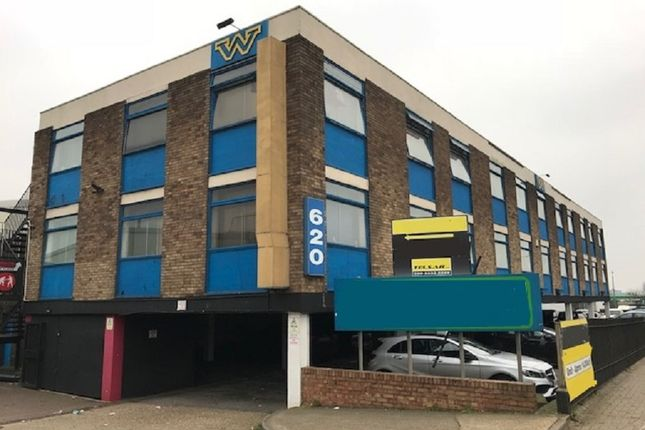 Thumbnail Leisure/hospitality to let in Western Avenue, London