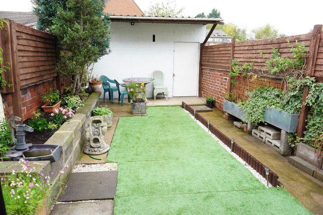 Garden of Askern Road, Carcroft, Doncaster DN6