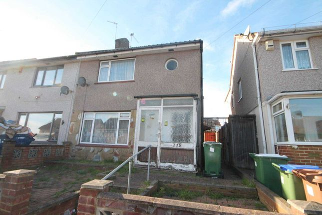 Thumbnail Property for sale in Frinsted Road, Erith