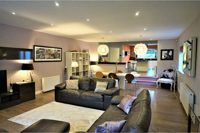 Thumbnail Detached house for sale in Forest Lane, Yarm