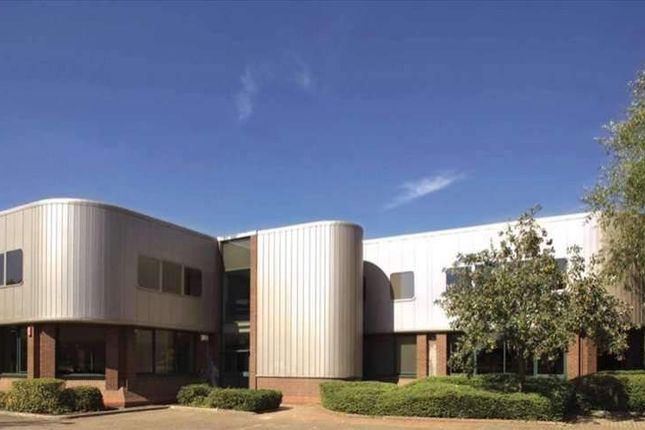 Thumbnail Office to let in Faraday, Faraday Road, Dorcan, Swindon