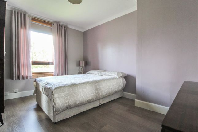 Bedroom Two of Lanrigg Road, Fauldhouse EH47