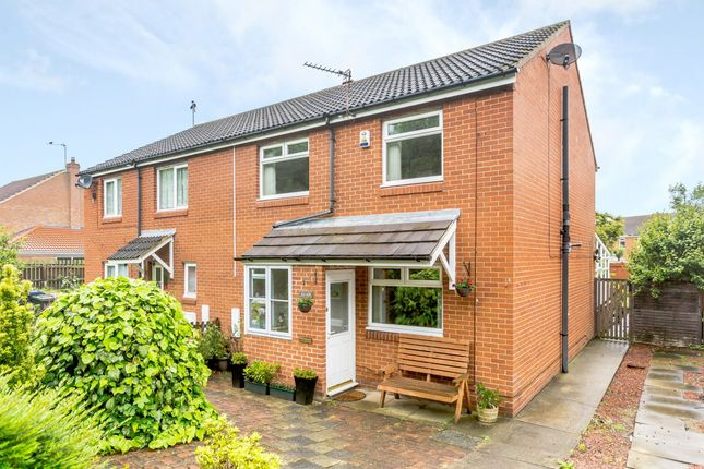 Thumbnail Semi-detached house for sale in Plantation Road, Redcar, Redcar And Cleveland
