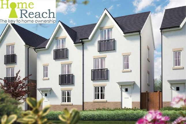 Thumbnail Semi-detached house for sale in Chard Road, Axminster