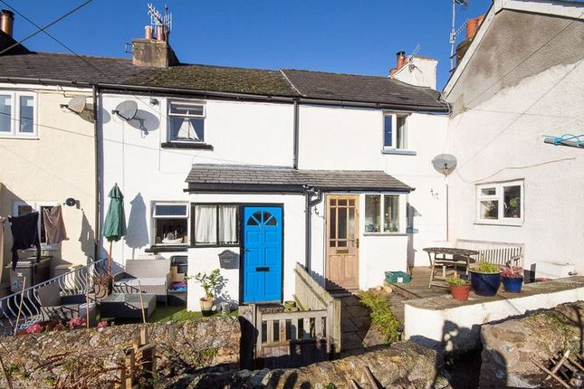 Thumbnail Cottage for sale in Clifford Street, Chudleigh, Newton Abbot