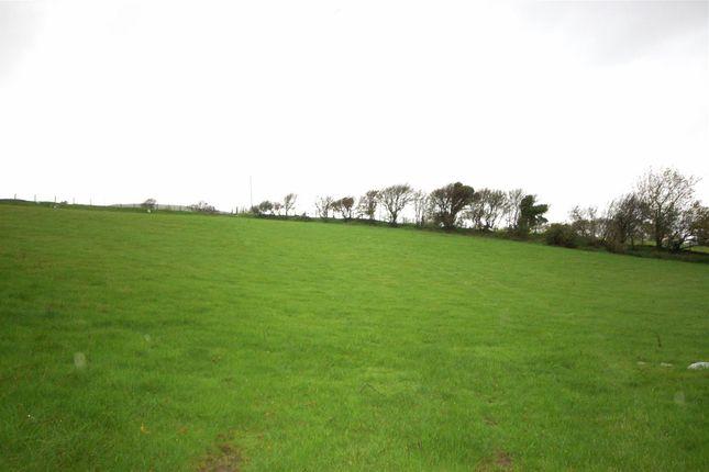 Thumbnail Land for sale in Llanegryn, Tywyn
