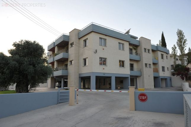 Apartment for sale in Agios Tychon, Cyprus