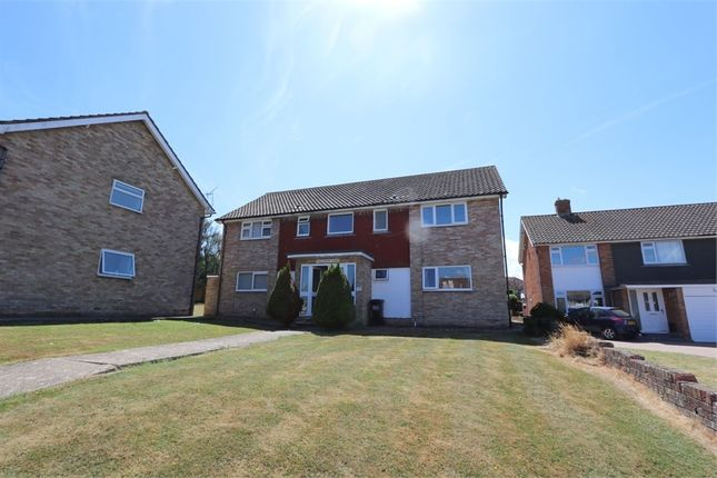 Thumbnail Flat to rent in Windsor Way, Polegate, East Sussex