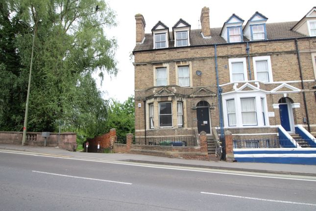 Studio to rent in Botley Road, Oxford