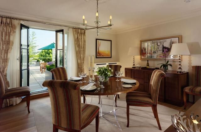 Thumbnail Property to rent in Luxury 2 Bed, Hyde Park Gate, South Kensington, London