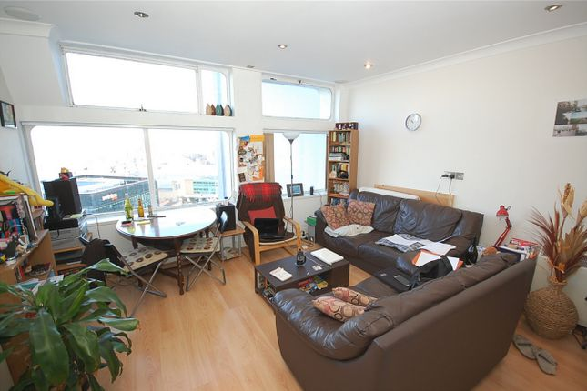 1 bed flat for sale in Victoria Bridge Street, Salford, Greater Manchester