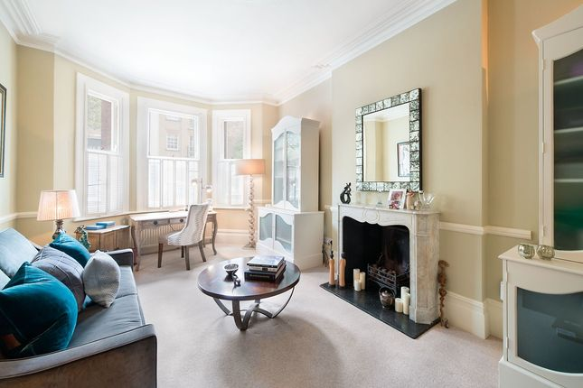Thumbnail Flat to rent in Park Walk, London