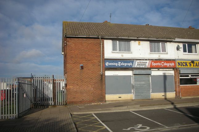 Thumbnail Flat to rent in Carnforth Parade, Grimsby