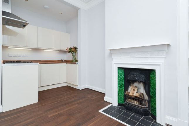 Thumbnail Flat for sale in 32 South Street, Musselburgh, East Lothian