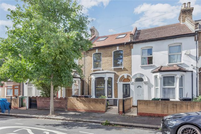 Thumbnail Terraced house for sale in Westdown Road, London