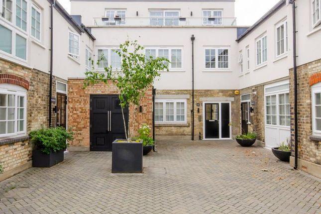 Front External B of Cornwall Avenue, London N3