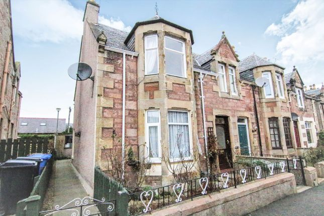 Thumbnail Flat for sale in 17A Attadale Road, Inverness