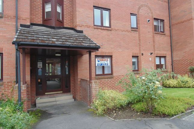 Thumbnail Flat for sale in The Mount, Motherwell