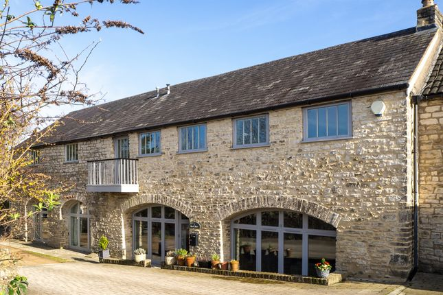 Thumbnail Barn conversion for sale in Frome Old Road, Radstock