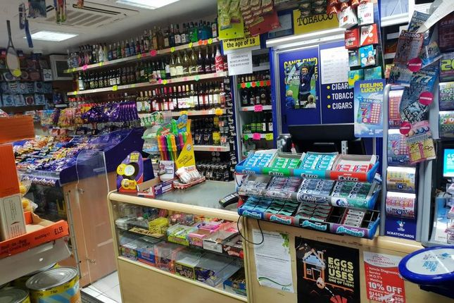 Thumbnail Retail premises for sale in Bargoed, Mid Glamorgan