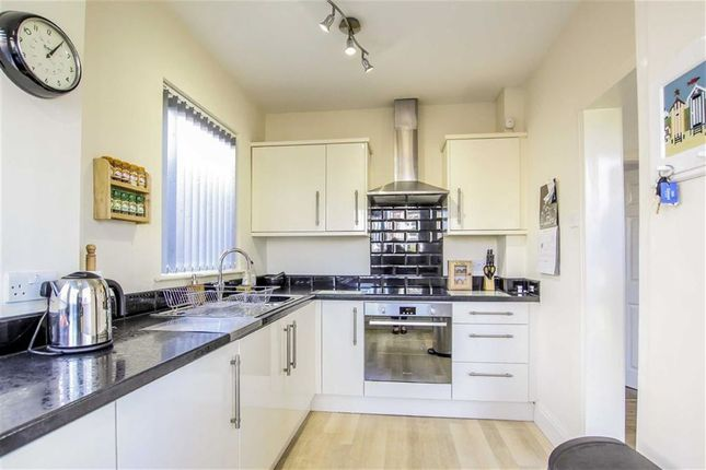 Thumbnail Semi-detached house for sale in Kingsway, Church, Accrington