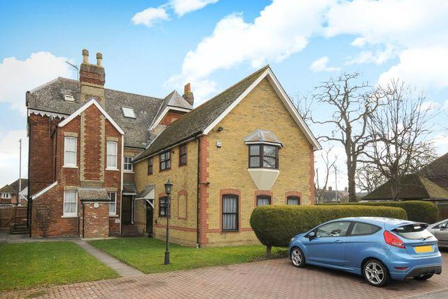External of Wendover Road, Aylesbury HP21