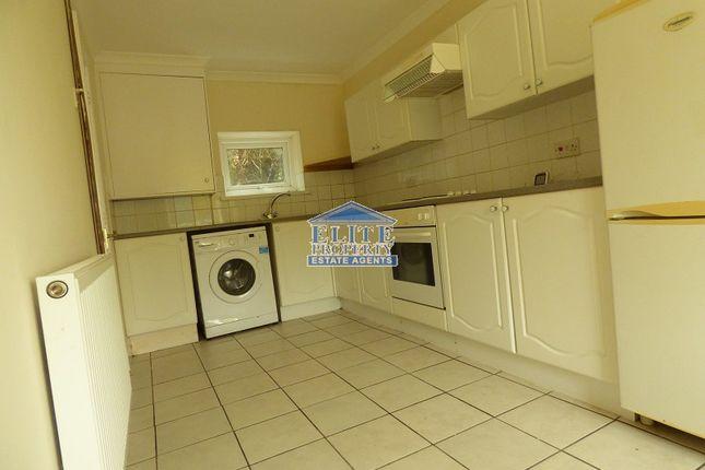Kitchen of Pembroke Terrace, Nantymoel, Bridgend . CF32