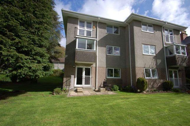 Thumbnail Flat to rent in The Cedars, Jubilee Road, Totnes