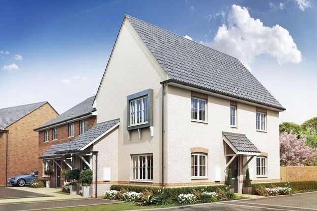 "Thumbnail Property for sale in ""Charlbury"" at Butt Lane, Thornbury, Bristol"