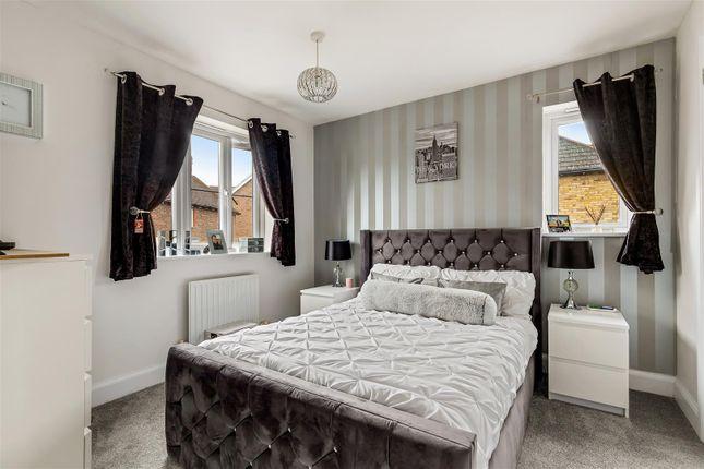 Bedroom 1 of Badgers Den, Singleton, Ashford TN23