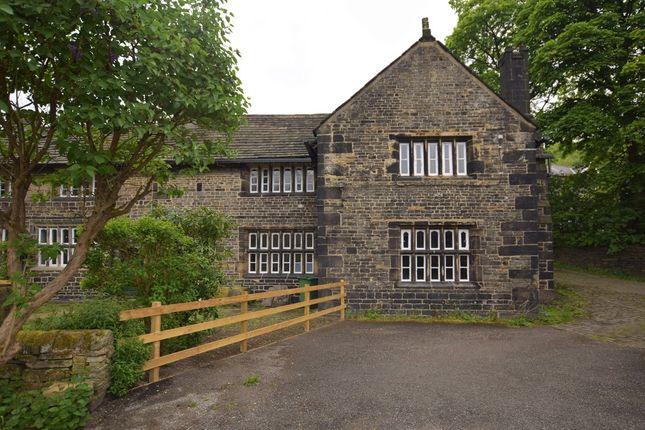 Thumbnail Country house to rent in Nabbs Lane, Slaithwaite, Huddersfield