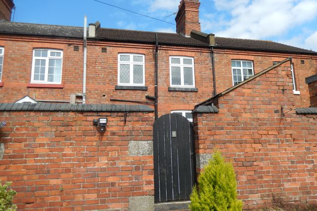 Thumbnail Terraced house to rent in Railway Cottages, Kings Langley