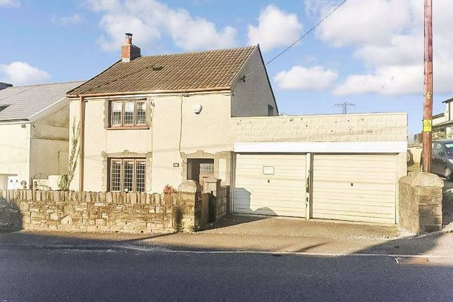 Thumbnail Cottage to rent in High Street, Kenfig Hill, Bridgend