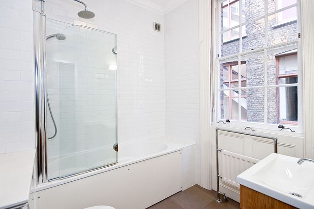 Thumbnail Property to rent in Wine Office Court, London