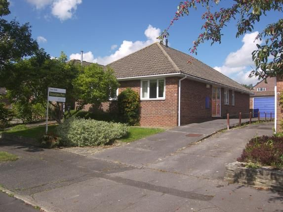 Thumbnail Bungalow for sale in Emsworth, Hampshire