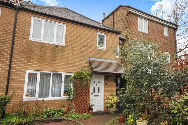 Thumbnail Terraced house for sale in Bourneside Gardens, London