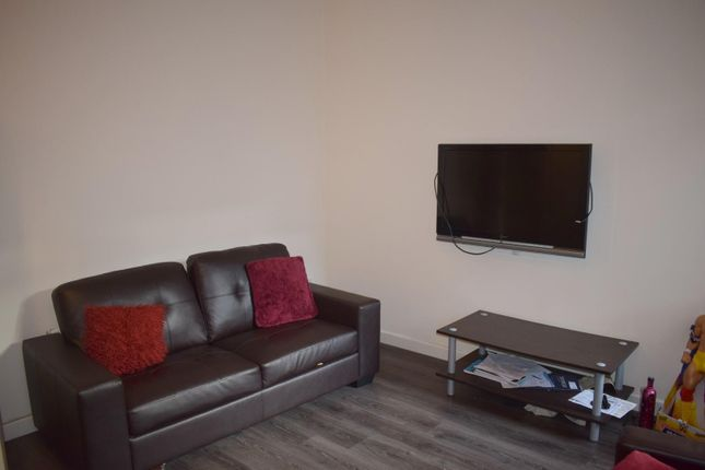 Living Area of Cawdor Road, Fallowfield, Manchester M14