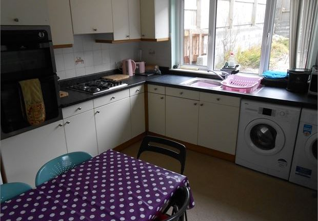 Shared accommodation to rent in Alexandra Terrace, Brynmill, Swansea