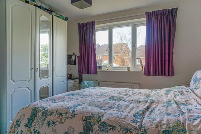 Bedroom One of Pool View, Rushall, Walsall WS4