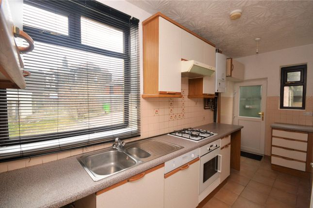 Kitchen of Clarence Gardens, Horsforth, Leeds, West Yorkshire LS18