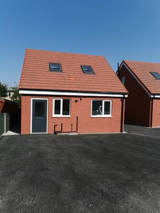 Thumbnail Bungalow to rent in Saunders Row, Wombwell, Rotherham