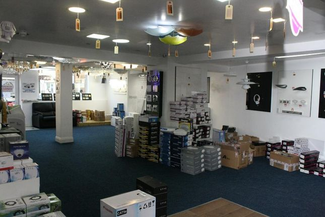 Thumbnail Retail premises to let in Belgrave Gate, Leicester, Leicester, Leicestershire