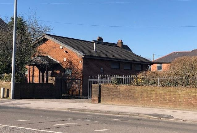 Thumbnail Office for sale in Blackpool Road, Preston