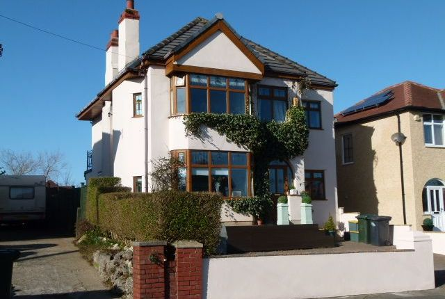 Thumbnail Detached house for sale in Walker Grove, Heysham, Morecambe