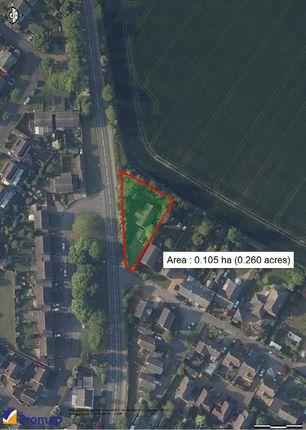 Garden Walk, Histon, Cambridge CB24