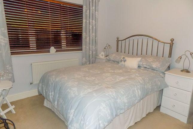 Bedroom 3 of Pearson Way, Briton Ferry, Neath, Neath Port Talbot. SA11